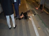 Bursa'da kadına şiddet