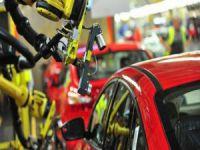 Otomotiv üretimi yüzde 7 azaldı