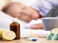 Kronik hastalığınız varsa gribe dikkat
