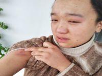 Türkiye'ye gelen kıza işkence