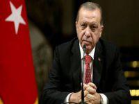 CHP'den Erdoğan'a destek