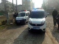 Bursa'da hırsızlık!