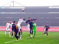 Manisa FK: 3 - Kayserispor: 3