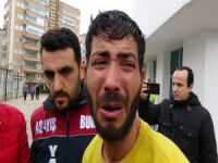 Bursa'da 11 günde 7 gasp yaptı