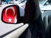 Bursa'da yerli otomobil sevinci