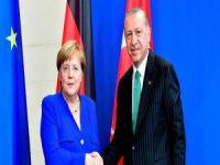 Apar topar Türkiye'ye geliyor