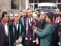 Beşiktaşlı taraftarlardan suç duyurusu