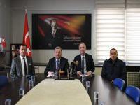 Bursa'da Savunma sanayii buluşması