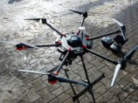 Magandalara drone darbesi