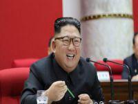 Kuzey Kore liderinden yeni açıklama