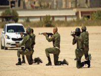 Libya ordusundan ayaklanma çağrısı