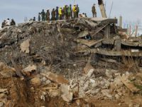 Bina çöktü: 36 ölü