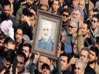 İran'dan intikam açıklaması
