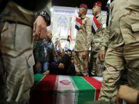 İran'dan bir intikam mesajı daha