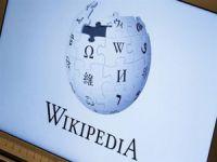 Bakan'dan Wikipedia açıklaması