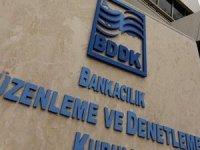 BDDK'dan 'aktif rasyo' kararı
