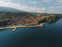 Tarihin kalbi Mudanya'da atacak