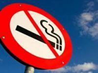 Kampüste sigara yasağı