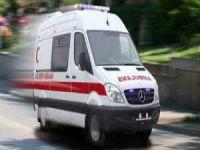 Bursa'da acı ölüm...