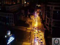 Bursa'da Change operasyonu