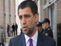 Hakan Şükür'den bomba itiraf