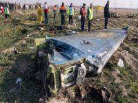 İran'dan uçak açıklaması