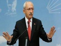 Kılıçdaroğlu'ndan dokunulmazlık açıklaması