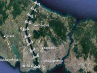 Finans devi Kanal İstanbul'a talip