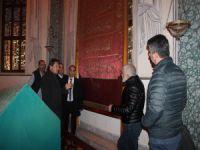 İnternet Gazetecileri Federasyonu Bursa'yı gezdi