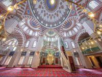 Cuma Camisi'ne Türk eli değecek