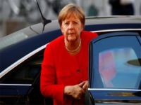 Merkel Türkiye'ye geliyor