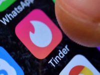 Tinder'a 'Panik düğmesi'