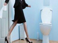 Kadınların Yüzde 62'si Düzensiz Regl Oluyor!