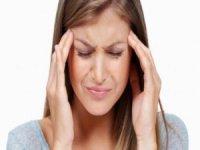 Migren ataklarına dikkat