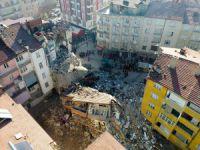 Elazığ depremdeki can kaybı artıyor