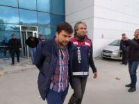 Bursa'da dolandırıcılar yakayı ele verdi!
