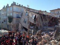 Elazığ'da korkutan depremler
