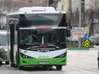 Bursa'da halk otobüsü terörü!