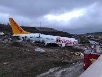 Uçak kazasında flaş gelişme!
