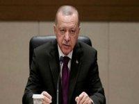 Erdoğan'dan BİP ve Telegram mesajı
