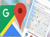 Google Haritalar nehre uçurdu