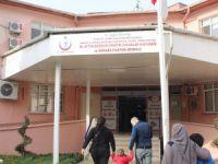 Bursa'da spastik çocuklara hastane yapılacak