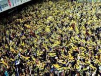 Fenerbahçe taraftarından istifa çağrısı