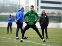 Denizlispor, Kayserispor maçına hazır