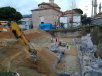 Bursa'da tarihi eserler koruma altına alındı