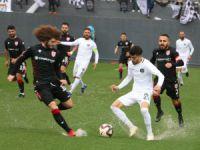 Manisa FK:1 - Samsunspor:3