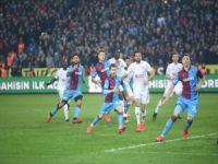 Trabzonspor: 2 - Sivasspor: 1