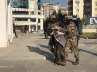 O DEAŞ'lı Bursa'da yakalandı