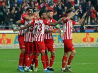 Antalyaspor: 3 - Kasımpaşa: 1