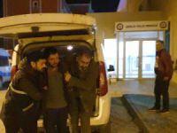 Bursa'da komşu cinayeti!